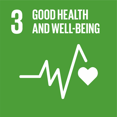 Goal 3: Ensure healthy lives and promote well-being for all at all ages Image
